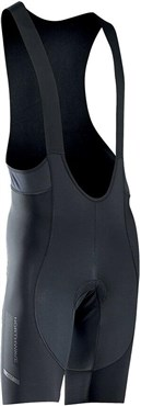 Northwave Fast Bib Shorts Total Protection