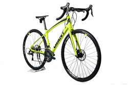 Product image for Giant Anyroad 1 - Nearly New - M - 2017 Road Bike