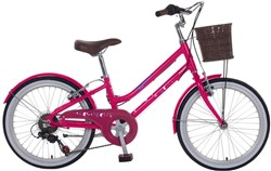 Product image for Dawes Lil Duchess Alloy 20w 2018 - Kids Bike