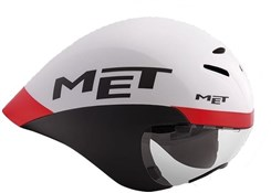 MET Drone Wide Body Road Cycling Helmet 2018