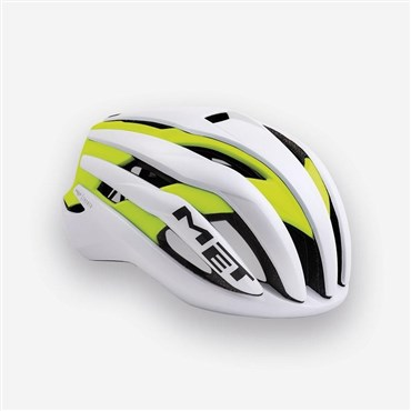 MET Tranta Road Cycling Helmet 2018