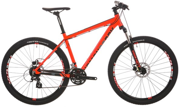 "DiamondBack Sync 3.0 27.5"" - Nearly New - 18"" - 2018 Mountain Bike"