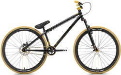 Product image for NS Bikes Metropolis 3 2018 - Jump Bike