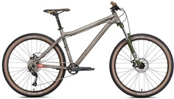 "Product image for NS Bikes Clash 26"" Mountain Bike 2018 - Hardtail MTB"