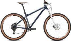 Product image for NS Bikes Eccentric Cromo 29er Mountain Bike 2018 - Hardtail MTB