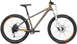 "Product image for NS Bikes Eccentric Djambo 27.5""+ Mountain Bike 2018 - Hardtail MTB"