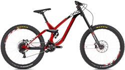 "Product image for NS Bikes Fuzz 2 DH 27.5"" Mountain Bike 2018 - Downhill Full Suspension MTB"
