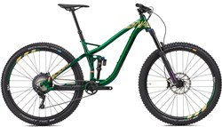 Product image for NS Bikes Snabb 150 Plus 1 29er Mountain Bike 2018 - Trail Full Suspension MTB