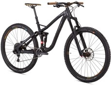 Product image for NS Bikes Snabb 150 Plus 2 29er Mountain Bike 2018 - Trail Full Suspension MTB