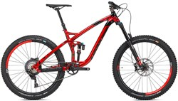 "NS Bikes Snabb 160 1 27.5"" Mountain Bike 2018 - Enduro Full Suspension MTB"