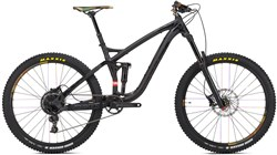 "Product image for NS Bikes Snabb 160 2 27.5"" Mountain Bike 2018 - Enduro Full Suspension MTB"