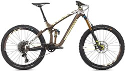 "Product image for NS Bikes Snabb 160 C1 27.5"" Mountain Bike 2018 - Enduro Full Suspension MTB"