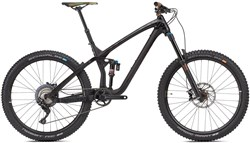 "Product image for NS Bikes Snabb 160 C2 27.5"" Mountain Bike 2018 - Enduro Full Suspension MTB"