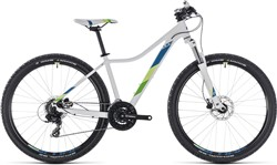 "Cube Access WS EAZ 29er Womens - Nearly New - 19"" - 2018 Mountain Bike"