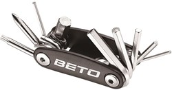 Product image for Beto CBT332H9  9in1 Multi Tool