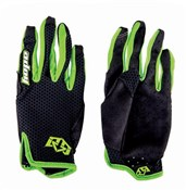 Hope Royal Quantum Long Finger Gloves