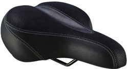 Product image for DDK 2312 - Deluxe Comfort Trekking Saddle