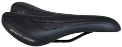 DDK 5103SS - ATB Saddle with Cro-Mo Rails