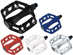 Product image for VP Components VP566 - Alloy Platform Pedals