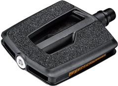 VP Components VP831P City Grip Tape Pedals