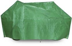 Product image for VK Super Waterproof Lightweight Contoured Single Bicycle Cover Incl. 5m Cord