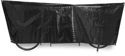 Product image for VK Tandem Waterproof Tandem Bicycle Cover Incl. 5m Cord