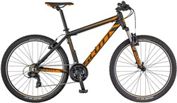 "Product image for Scott Aspect 680 26"" - Nearly New - L - 2018 Mountain Bike"