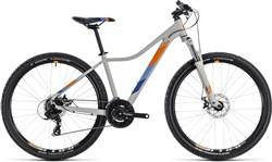 "Cube Access WS 29er Womens - Nearly New - 17"" - 2018 Mountain Bike"