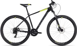 "Cube Aim Pro 29er - Nearly New - 23"" - 2018 Mountain Bike"