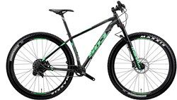 Product image for Wilier 503Plus 29er Mountain Bike 2018 - Hardtail MTB