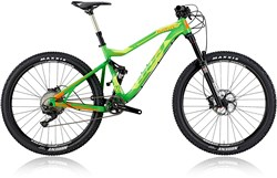 "Product image for Wilier 903TRB 27.5"" Mountain Bike 2018 - Trail Full Suspension MTB"