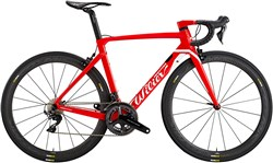Wilier Cento10air+Alabarda Dura Ace 2018 - Road Bike