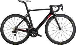 Wilier Cento10air+Alabarda SRAM Red Etap 2018 - Road Bike