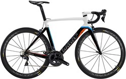 Wilier Cento10air+Alabarda Ultegra 2018 - Road Bike