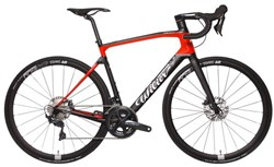 Product image for Wilier Cento10NDR Disc Stemma+Barra Ultegra 2018 - Road Bike