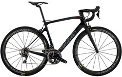 Product image for Wilier Cento10NDR Stemma+Barra Dura Ace 2018 - Road Bike