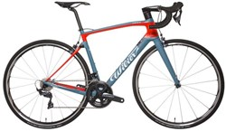 Product image for Wilier Cento10NDR Stemma+Barra Ultegra 2018 - Road Bike