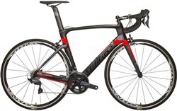 Wilier Cento1air Ultegra 2018 - Road Bike