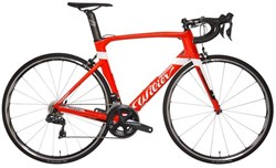 Wilier Cento1air Ultegra Di2 2018 - Road Bike