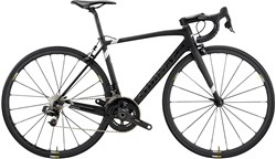 Wilier Zero 6 SRAM Red Etap 2018 - Road Bike