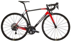 Product image for Wilier Zero 7 Ultegra Di2 2018 - Road Bike
