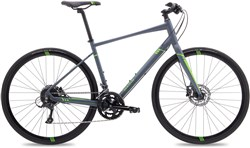 "Product image for Marin Fairfax SC4 700c - Nearly New - 20"" - 2017 Hybrid Bike"