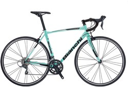 Product image for Bianchi Via Nirone 7 Claris 2018 - Road Bike