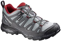 Salomon X Ultra Prime CS WP Hiking / Trail Shoes