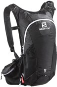 Product image for Salomon Agile 12 Set Backpack - Hydration Bladder Included