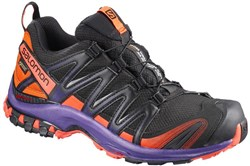Product image for Salomon XA Pro 3D GTX LTD Womens Trail Running Shoes