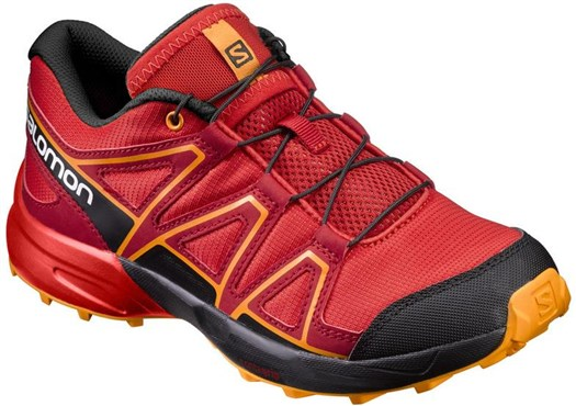 Salomon Speedcross Kids Trail Shoes