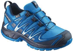 Salomon XA Pro 3D CSWP Kids Trail Shoes