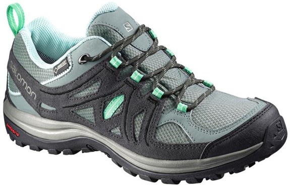Salomon Ellipse 2 GTX Womens Hiking / Trail Shoes