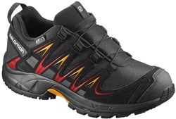 Salomon XA Pro 3D CSWP Junior Trail Shoes